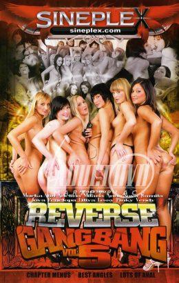 Reverse Gangbang 5