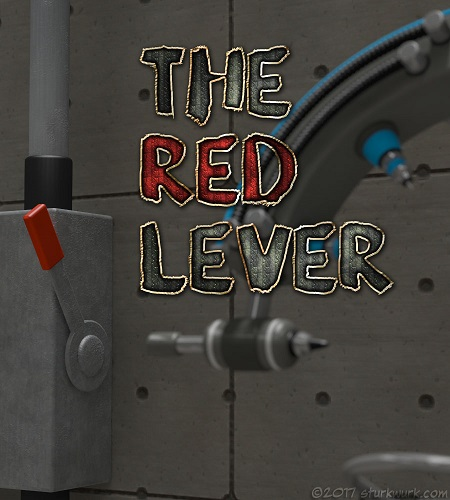 SturkWurk - The Red Lever