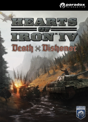 Hearts of Iron Iv Death or Dishonor MacOsx-ActiVated