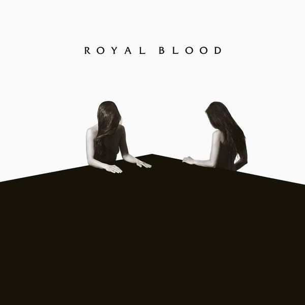 Royal Blood - How Did We Get So Dark? (2017)