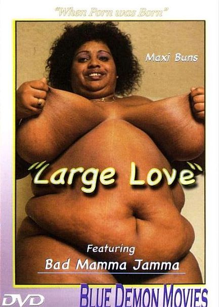 Maxi Buns - Large Love