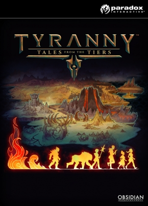 Tyranny Tales from the Tiers MacOsx-TiNyiSo