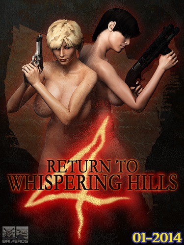 Briaeros - Return to Whispering Hills 1-5