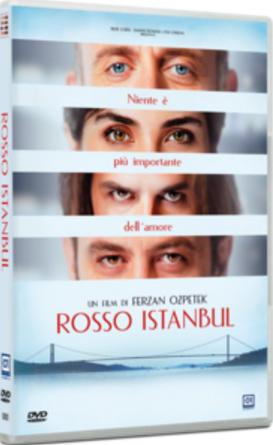 Rosso Instanbul (2017) DVD5 Compresso ITA SUB