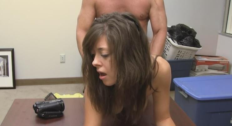 P5tqr2tm in casting 67 - Der allererste Porno