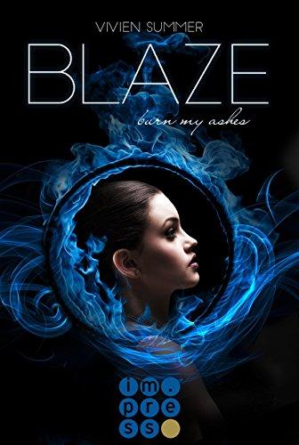 Summer, Vivien - Die Elite 03 - Blaze