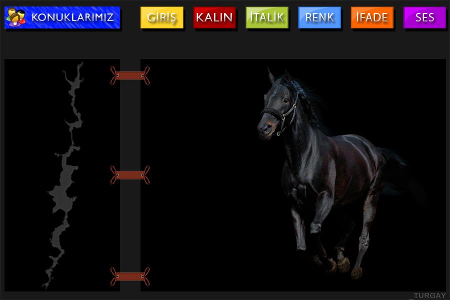 HorseStyle/Flatcast/_Turgay