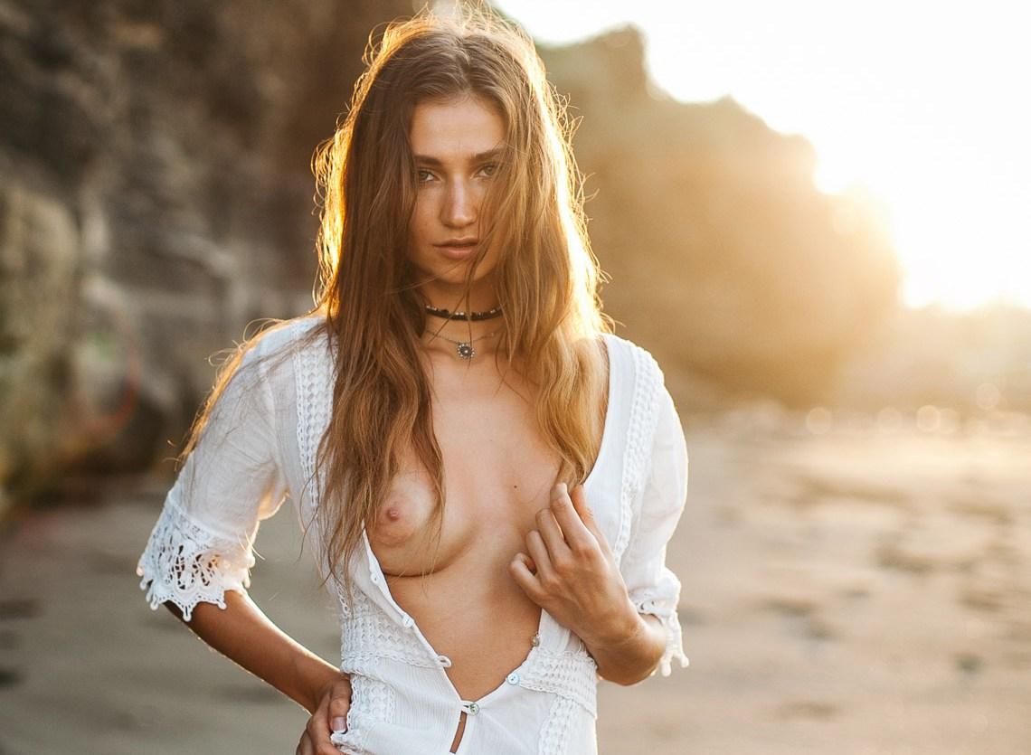 Ilvy Kokomo Shelby Nugroho Photoshoot 2017