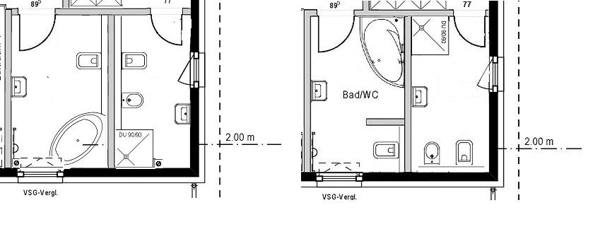 massa community forum thema anzeigen anordnung sanit robjekte. Black Bedroom Furniture Sets. Home Design Ideas