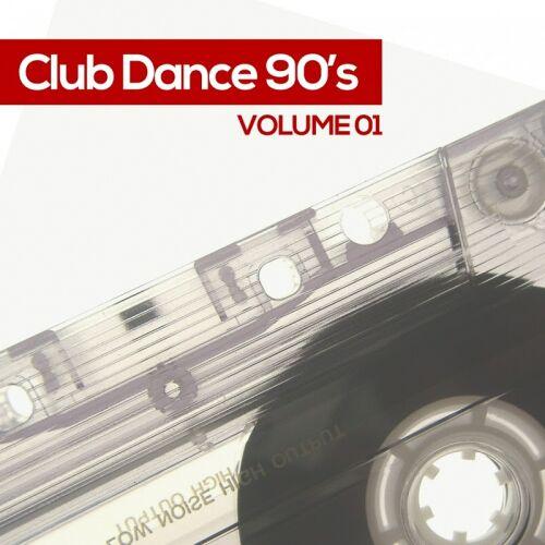 Club Dance 90s Vol 1 (2017)