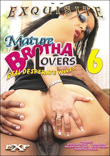 Mature Brotha Lovers #6