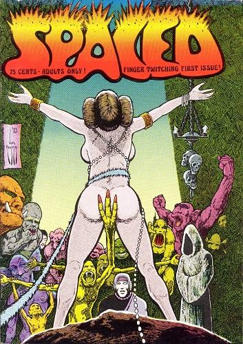 Jim Pinkoski - Spaced 1-3