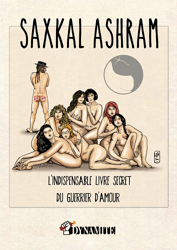Saxkal - Saxkal Ashram (French)