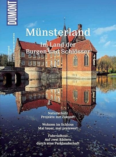 Dumont - Bildatlas - Münsterland
