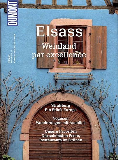 Dumont - Bildatlas - Elsass