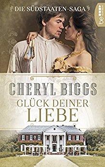 Biggs, Cheryl - Die Braggettes 01 - Glueck deiner Liebe