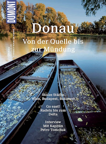 Dumont - Bildatlas - Donau