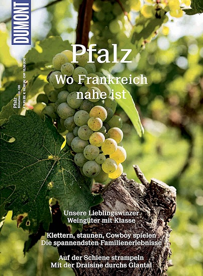 Dumont - Bildatlas - Pfalz