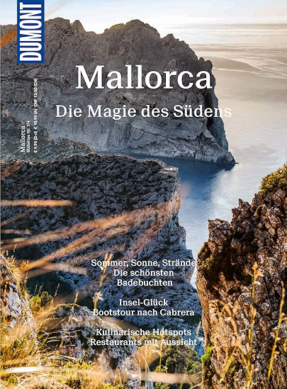 Dumont - Bildatlas - Mallorca