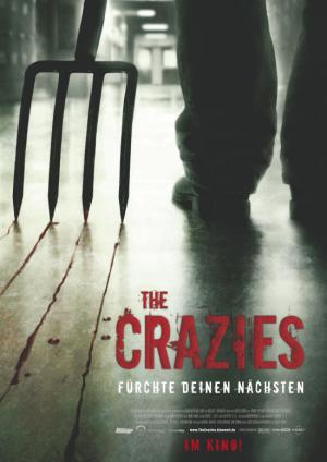 : The Crazies Fuerchte deinen Naechsten 2010 German Dts Dl 1080p BluRay x264 LeetHd