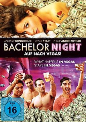 : Bachelor Night 2014 German Dl 1080p Bluray X264-Smahd