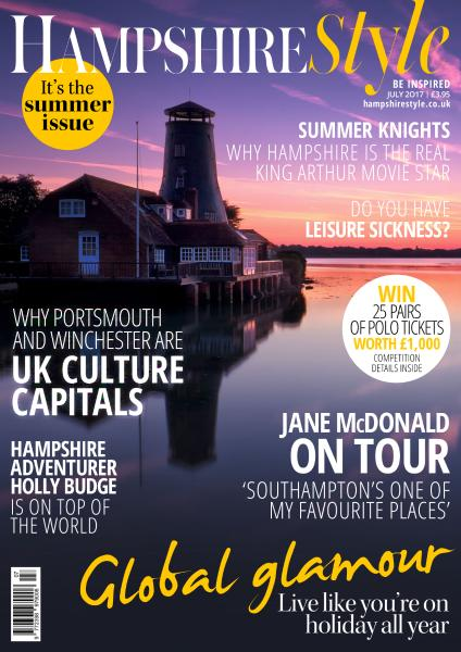 : Hampshire Style July 2017