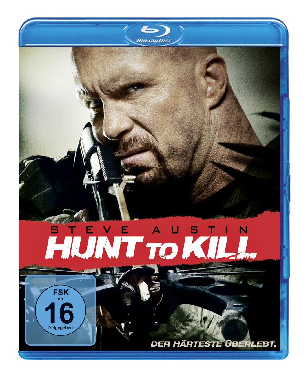 : Hunt to Kill 2010 German Dts Dl 1080p BluRay x264-Rsg