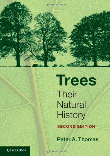 : Trees Their Natural History 2 edition