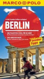 : Reisefuehrer Berlin