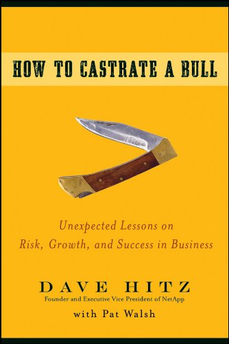 : How to Castrate a Bull Unexpected Lessons on Risk Growth and Success in Business