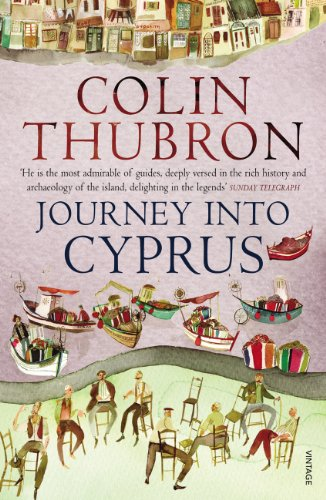 : Journey Into Cyprus