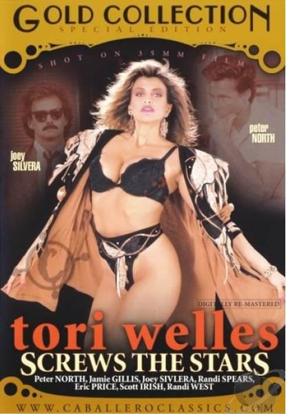 Tori Welles Screws The Stars