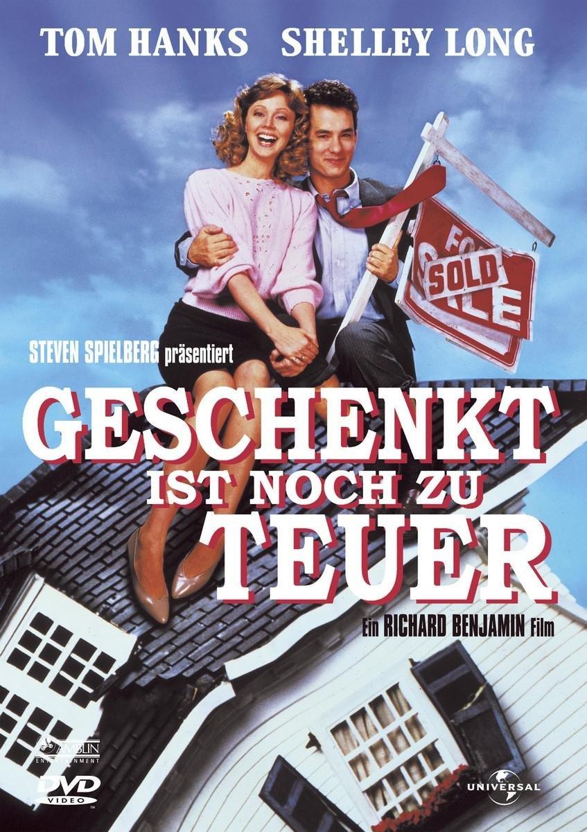 : Geschenkt ist noch zu teuer 1986 German Dl 1080p BluRay x264-ContriButiOn