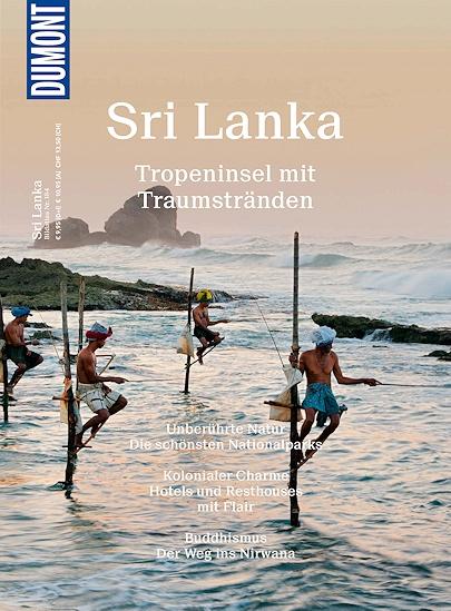 Dumont - Bildatlas - Sri Lanka