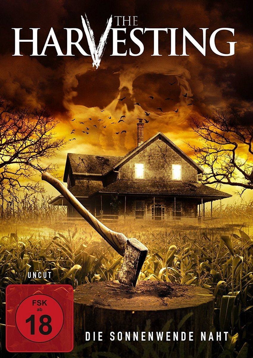 : The Harvesting Die Sonnenwende naht 2015 Dual Complete Bluray-iFpd