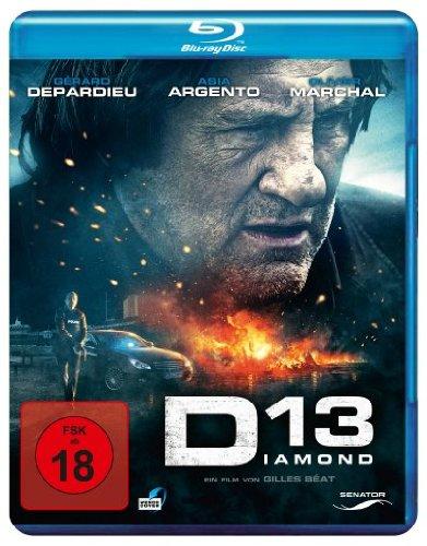: Diamond 13 German Dl 1080p BluRay x264-Defused