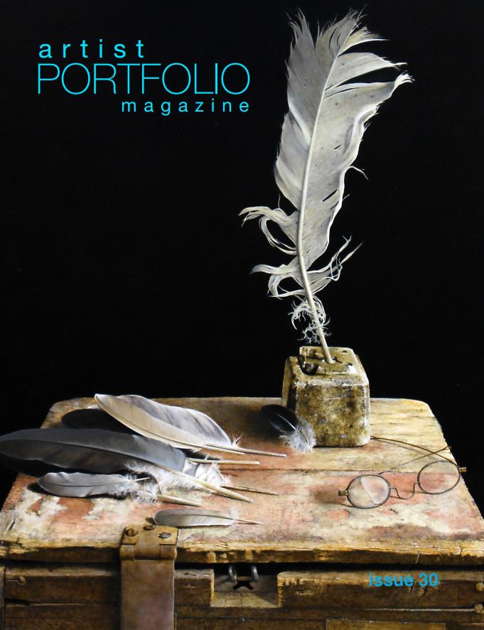 : Artist Portfolio Issue 30 2017