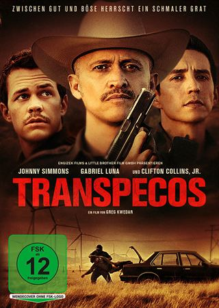 : Transpecos 2016 German Dts Dl 1080p BluRay x265-ExeptiOnal