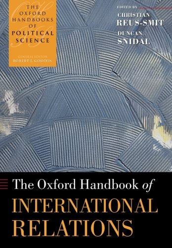 : The Oxford Handbook of International Relations