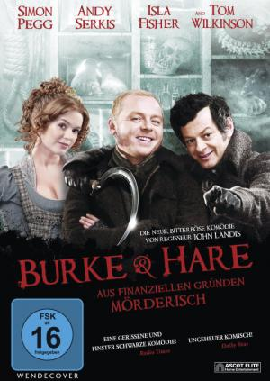 : Burke and Hare 2010 German Dts Dl 1080p BluRay x264-LeetHd