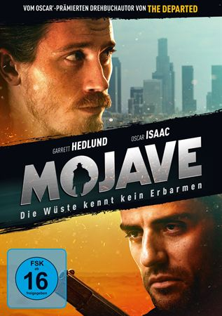 : Mojave Die Wueste kennt kein Erbarmen 2015 German Dts Dl 1080p BluRay x265-ExeptiOnal