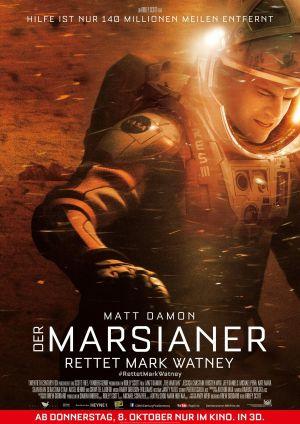 : Der Marsianer Rettet Mark Watney 3D 2015 German Dl 1080p BluRay x264-BluRay3D