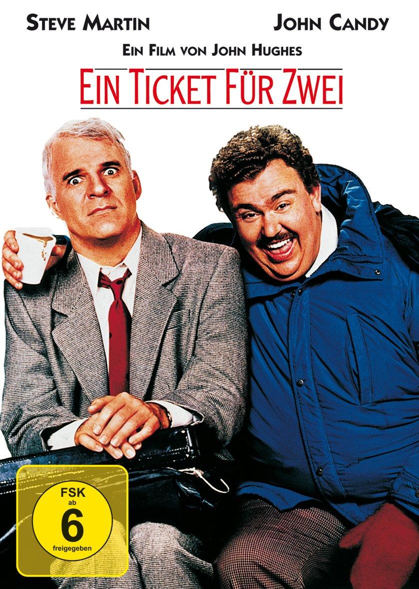 : Ein Ticket fuer zwei 1987 German Dl 1080p BluRay x264-ContriButiOn