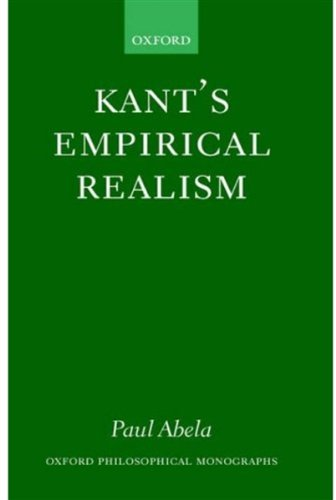 : Kants Empirical Realism