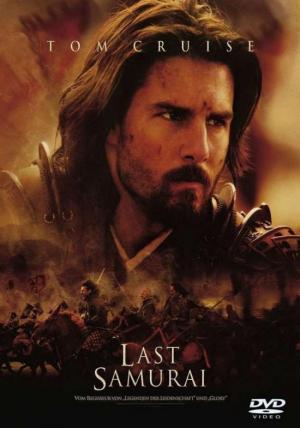 : The Last Samurai 2003 German Dl 1080p BluRay Vc1-OnfiRe