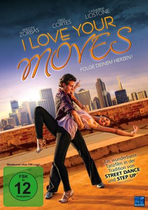 : I Love Your Moves 2012 German Dl 1080p BluRay x264-Fractal