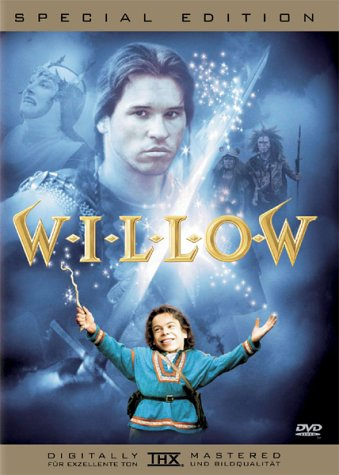 : Willow 1988 German Dl 1080p BluRay x264-Rsg