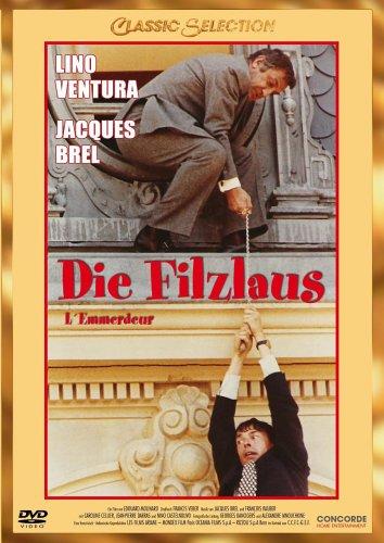 : Die Filzlaus 1973 German Ac3D 1080p BluRay x264-BdvC