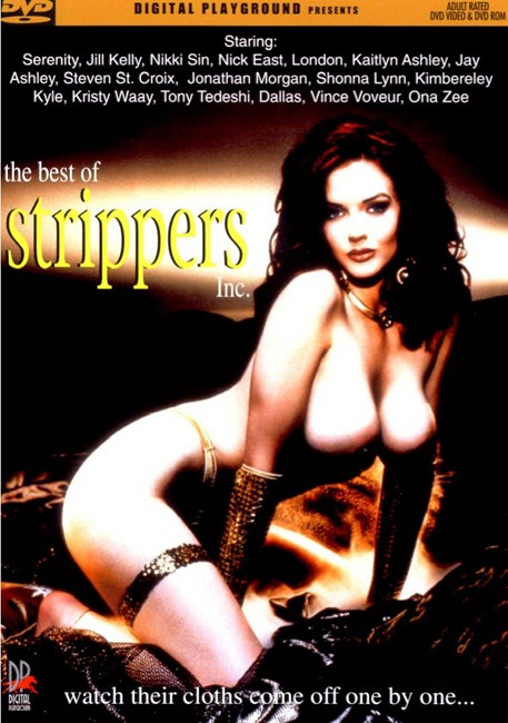 Best of Strippers Inc