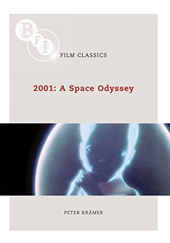 : 2001 A Space Odyssey
